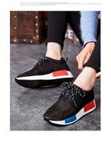 Wholesale Moolecole Shoes - 2016 New Women Sneakers Moolecole 6C155 Size 36-39 Street Wear Shoes