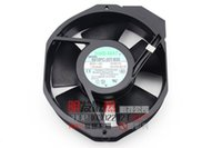 Wholesale Inverter Frequency Converter - NMB-MAT 5915PC-20T-B30 200V 34W 17238 Frequency converter Inverter cooling fan