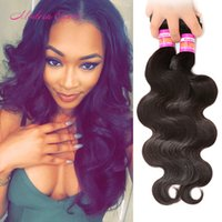 2 Bundles Mongolian Body Wave Hair Weaves 7A Extension de cheveux humains de la Mongolie Cheap Tracés Curly Weave Hairstyle Mongolian Body Wave Hair