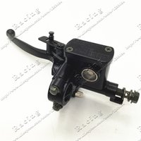 Wholesale Disc Brake Atv - Wholesale- ATV rear disc brake left hydralic handle brake lever