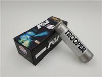 Wholesale Mechanical Vape For Sale - AV Trooper Mod Mechanical AV Able Mod Newest Vape Mod Clone Cigarette Kits for Sale at Aimcig