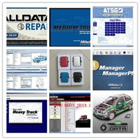 Wholesale English Manual - new alldata 10.53 and mitchell ondemand +atsg repair manual +vivid workshop 49in1 hdd 1tb good quality for car and truck diagnostic