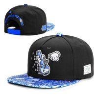Wholesale Bong Hats - black blue BUBBLE BONGS CAP fashion snapback caps baseball hats for men women sports hip hop brand sun hat bone gorras casquette