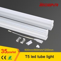 Wholesale T5 Led Light Price - Factory price CE T5 led tube light 2ft 3ft 4ft with accessories, T5 led lighting wholesale