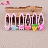 Wholesale Tires Wholesale Manufacturers - Tire manufacturers selling children hair accessories Boutique mixed batch of cloth art diy craft han edition hairpin BB clip