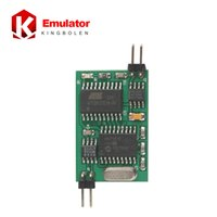 Wholesale Emulator Renault Can Bus - Wholesale-2016 High Quality CANBUS EmmiFor Renault CAN BUS Emulator for Instrument Cluster Repair Free Shipping
