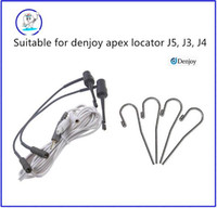 Wholesale Holder Dental - Dental Testing Cord File Holder Stainless Hook accessories Sitable for Denjoy Apex Locator J5, J3, J4