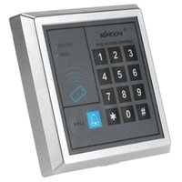 Wholesale Door Access - RFID Proximity Entry Door Lock Access Control System with 10 Key Fobs, Free Shipping DHL H4362