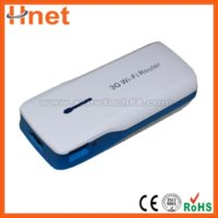 Wholesale Mini Wifi Router Power Bank - New Arrival mini pocket 3g router Free shipping 150 Mbps Portable 3g wifi router with power bank
