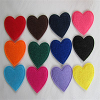 Wholesale Sewing Mobile - Sewing Notions Felt heart-shaped barbie doll accessories of mobile phone decoration DIY accessories multicolor garment accessories
