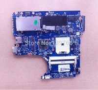 Wholesale Intel G1 - 734083-001 734083-501 board for HP probook 440 450 470 G1 laptop motherboard DDR3 with intel HM87 chipset 1GB graphics memory