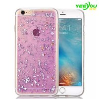 Wholesale Bling For Cell Cases - Case for samsung galaxy s9 diamond rhinestone bling back cover cell phone cases For iphone 8 7plus protection s8 plus