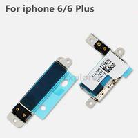 vibratör parçaları toptan satış-Orijinal Vibratör Titreşim Motoru Yedek Parçalar iPhone 6 6G 6 Artı 6 S 6 S Artı 4.7 5.5 inç