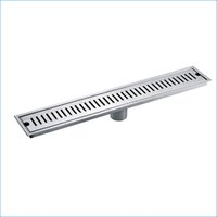 Wholesale Floor Care - 50cm Stainless steel Deodorization Drainer,linear floor drain,bathroom floor drain,Free Shipping J14169