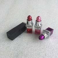 Wholesale Tobacco Case Wholesale - Lipstick Smoking Pipe Tobacco Pipe Cigarette case fashion magic lipstick pipe mini portable pipes tobacco grinder