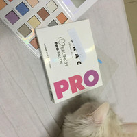 Wholesale I Pro - HOTTEST New Arrival LORAC Eyeshadow LORAC I Love Brunch PRO 3 Eyeshadow Palette Eye Shadow 16 colors free shipping