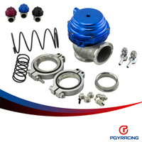 Wholesale Cooler Store - Solenoid Valve Solenoid Pqy Store- Water Cooler 44mm Tial Wastegate External Turbo Red blue black with Flange And Hardware Mv-r Water-cooled