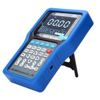 Wholesale Single Channel Oscilloscope - Wholesale-JinHan JDS3023 Series Handheld Digital Storage Oscilloscope, 60MHz, Single Channel,500MS s Sample Rate