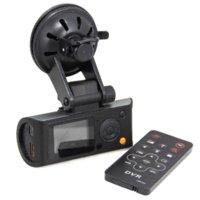 "Wholesale Camera Control Box Dvr - Original 1.5"" LCD Full HD 1080P GPS Car DVR Camera vehicle Camera Recorder Black box Cam Video Shooting with Remote Control M36295"