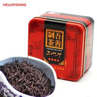 Wholesale China Packages - C-HC011 Lapsang Souchong Superior Black tea Organic zhengshanxiaozhong China Green Food red tea Gift Package