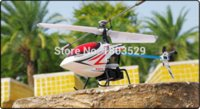 Barato Helicóptero Elétrico Ch-frete grátis Hot SellSyma F3 2.4G 4 CH RC Remoto Toy Controle 4channel modelo helicopterdrone rc elétrica