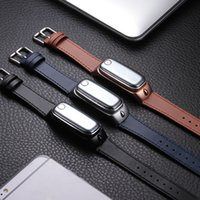 faster gps Australia - M6 Intelligent bluetooth bracelet Strict Quality Control Factory Bluetooth Headset Wireless Activity Smart Wristband fast shipping