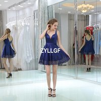 Reference Images A-Line Sweetheart Navy Blue New Arrival Cute Backless Homecoming Sweetheart Prom Dresses Satin Party Dresse Gowns On Hot Sale 2018