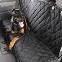 Wholesale Pet X Mat - Universal Pet Vehicle Seat Cover Nonslip Folding Rear Back Cushion Trunk Mat Nissan Sentra Altima Qashqai Rogue Leaf Tiida X-Trail