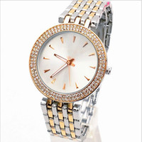 Wholesale Best Women Watches Color - Fashion Luxury Watches Unisex Women Men Watch Square Diamonds Bezel Leather Strap Top Brand Quartz Wristwatches for Men Lady Best Gift