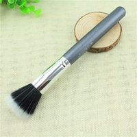 Wholesale 187 Brush - HOT new Makeup 187 Foundation Blush Brush + Free gift free shipping 50pcs