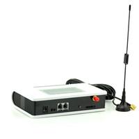 alarm sistemi sesi toptan satış-GSM 850/900/1800/1900 MHZ LCD ile sabit kablosuz terminal, destek alarm sistemi, PABX, net ses, istikrarlı sinyal