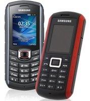 Wholesale Os Player - Refurbished Original Samsung B2710 Unlocked Cell Phone 2MP Camera 2.0 Inch 1300mAh GPS 3G MP3 Player Waterproof