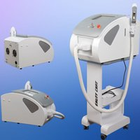 Wholesale Used Lighting Equipment - Free shipping e light hair removal equipment for the clinic use laser hair removal machine skin tightening