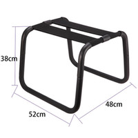 Wholesale Trampoline For Sex - Stainless Steel & TPU Polymer Material Sex Chair Trampoline, Sex Furniture Chair, Adult Sex Products for Couples