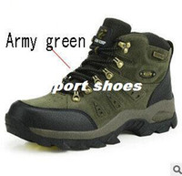 Wholesale Men Trekking Boots - Hot!!! Clearance sale picking climbing Shoes Trekking Shoes Hiking boots, men and women sport Shoes, comfort breathable camping Hiking