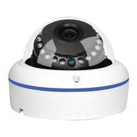 Wholesale Dome Ir Housing - Indoor Fake Security Dummy Dome Camera With Flashing IR Lights Use for House Office Market Simulation CCTV WA011