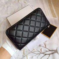 Wholesale Designer Brand Purse Black - M134 Wallet women brand designer genuine leather original box purse new arrival fashion promotional luxury high end