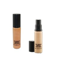 Wholesale Nw Liquid Foundation - 2017 Hot Brand Makeup Liquid Foundation PRO LONGWEAR CONCEALER CACHE-CERNES 9ML Foundation Hot NC NW Mixed