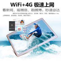 Wholesale Tablet Quad Core 32 - CARBAYSTAR Inteligente tablet pc android tablet pc de 9.7 pulgadas 4G LTE Android 5.1 Quad core tablet pc android Rom 32 GB