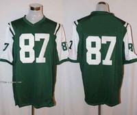 Wholesale American Football Jerseys Wholesale - Wholesale American football, 15 24 8715black short sleeves, breathable jerseys, embroidery