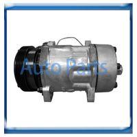 Wholesale Peugeot Compressor - SD7H15 ac compressor for Citroen Jumper Peugeot Boxer Fiat Ducato 98462134 514470100 71721757 8FK351134371