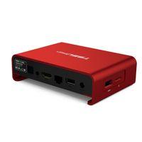 Wholesale Pandora Red Box - Latest Amlogic S912 android 7.1 TV BOX T95U pro octa-core 3GB 32GB 2.4G 5G WIFI 1000M 4K*2K@60fps Smart set top box