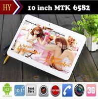 Cheap Under $100 Original 3 G Tablet Best Quad Core Android 4.4 Android Tablet Pc