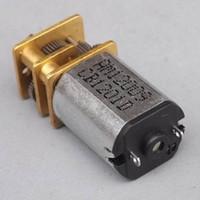 Wholesale Metal Stepper Motor - 3-6V DC Small Micro metal Geared Box Electric Motor High Quality DIY B00029 BARD