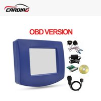 Wholesale digiprog3 obd - Latest DIGIPROG III Digiprog 3 obd version V4.94 + OBD2 ST01 ST04 Cable Digiprog3 OBD II with Full Software multi-language