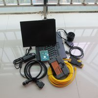 Wholesale bmw icom price for sale - Group buy Top Rated for BMW ICOM A2 Plus Laptop Promotion Price ICOM A2 HDD version ICOM A2 with X200t Laptop