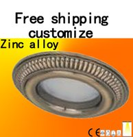 Wholesale ceiling lights covers resale online - WOXIU Lamp Covers shades Ceiling Led lighting Home lamp shopping mall ceiling lamp