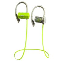 Wholesale Android Sweat - 2016 Tritina FLYBEATS Wireless Headphone Microphone Sports Earphone Sweat Proof Bluetooth v4.1 For iPhone Android Mobile Phone