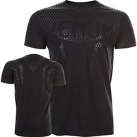 Wholesale Mma Wears - Summer Breathable T Shirt Black mma Tee's Fight wear men summer short sleeves