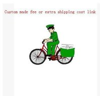 Wholesale Extra Long Sleeveless - Custom made Fee or Extra shipping cost  Extra Urgent Fee Extra Urgent Fee or Shipping Cost  Extra Urgent Fee or Shipping Cost